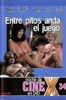 Película porno Entre pitos anda el juego 1986 Español XXX Gratis