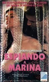 Película porno Espiando a Marina 1992 Español XXX Gratis