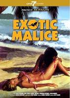Película porno Exotic Malice 1980 Sub Español XXX Gratis