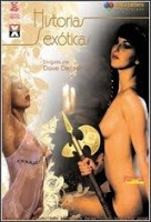 Película porno Historias Sexoticas 2014 Español XXX Gratis
