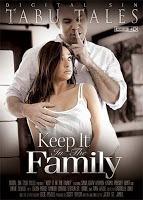 Película porno Keep It In The Family 2014 XXX Español XXX Gratis