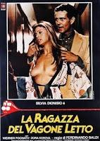 Película porno La Ragazza del Vagone Letto 1979 Sub Español XXX Gratis