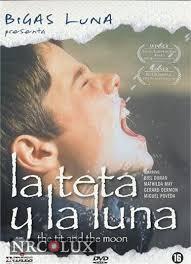 Película porno La Teta Y La Luna 1994 Español XXX Gratis