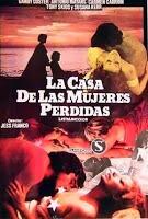 Película porno La casa de las mujeres perdidas 1983 Español XXX Gratis