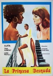 Película porno La princesa desnuda 1976 Español XXX Gratis