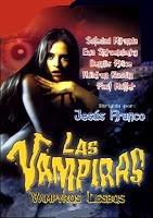 Película porno Las Vampiras 1971 Español XXX Gratis