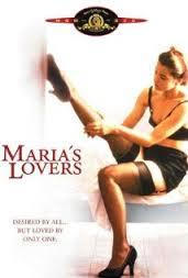 Película porno Los Amantes de Maria 1984 Español XXX Gratis