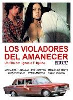 Película porno Los violadores del amanecer 1978 Español XXX Gratis