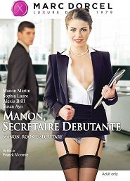 Manon Rookie Secretary 2015