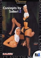 Mario Salieri: Concept 2 1991 Italiano