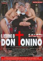 Película porno Mario Salieri: Don Tonino Pecados de un cura 1997 Español XXX Gratis