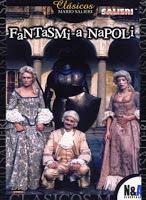 Película porno Mario Salieri: Fantasmas en Napoles 2005 Español XXX Gratis