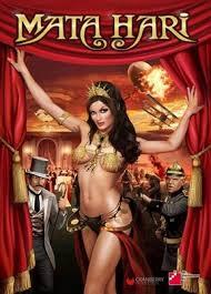 Película porno Mata Hari 1985 Español XXX Gratis