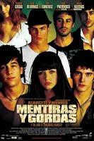Película porno Mentiras Y Gordas 2009 Español XXX Gratis