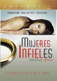 Película porno Mujeres Infieles 2004 [Latino] Español XXX Gratis