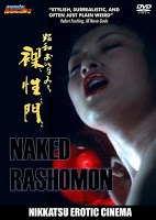 Película porno Naked Rashomon 1972 [vose] Español XXX Gratis
