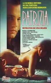Película porno Patrizia, retratos de una mujer 1985 Español XXX Gratis