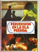 Película porno Perversion En La Isla Perdida 1982 Español XXX Gratis