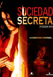 Película porno Poison Ivy: Sociedad Secreta 2008 Sub Español XXX Gratis