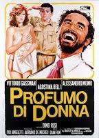 Película porno Profumo di donna 1974 Español XXX Gratis