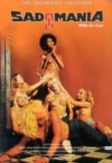Película porno Sadomania: El infierno de la pasion Nuda 1981 Español XXX Gratis
