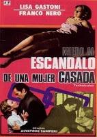 Película porno Scandalo 1976 Sub Español XXX Gratis