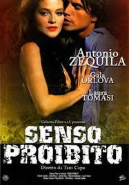 Película porno Senso Proibito 2005 Italiano XXX Gratis