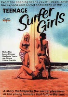 Película porno Teenage Surfer Girls 1976 Inglés XXX Gratis