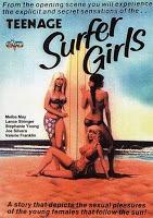 Película porno Teenage Surfer Girls 1976 Inglés XXX Gratis