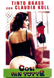 Películas porno colpletas italianas español Pornodescargar Pelicula Porno Completa En Espanol Tinto Brass Cosi Fan Tutte 1992 Italiano Peliculas Porno Online