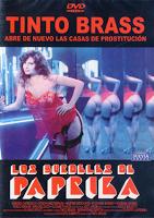Película porno Tinto Brass: Los Burdeles De Paprika 1989 Español XXX Gratis