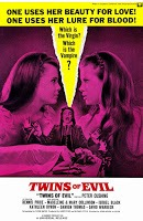Película porno Twins of Evil 1971 Inglés XXX Gratis
