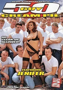 Película porno 50 Guy Cream Pie 1 XXX Gratis