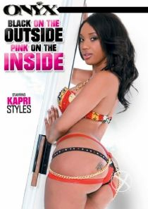 Película porno Black On The Outside Pink On The Inside 2015 XXX Gratis
