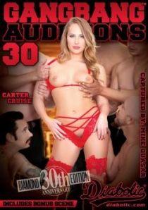Película porno Gangbang Auditions 30 Ingles 2015 XXX Gratis