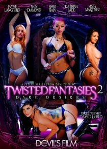 Película porno Twisted Fantasies 2: Dark Desires 2015 XXX Gratis