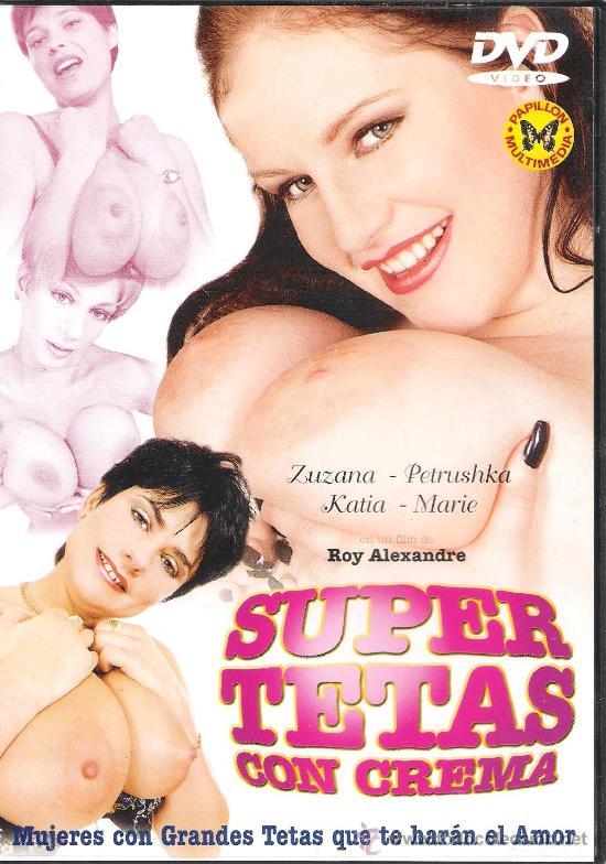 Película porno Super tetas con crema XXX Gratis