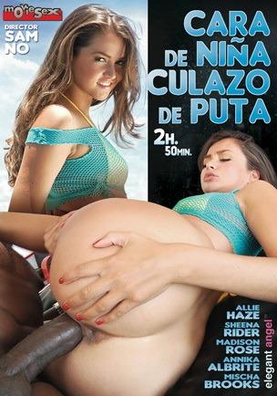 Película porno Cara de niña culazo de puta XXX Gratis