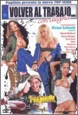 Película porno Volver al trabajo con alegria 2012 XXX Gratis