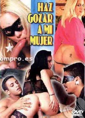Película porno Haz gozar a mi mujer XXX Gratis