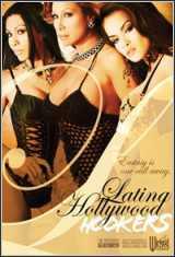 Película porno Latina Hollywood Hookers 2015 XXX Gratis