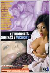 Película porno Estudiantes: Sumisas y Viciosas XXX Gratis
