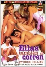 Película porno Ellas Tambien Se Corren Español XXX Gratis