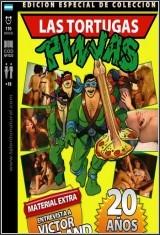Película porno Las Tortugas Pinjas Español XXX Gratis