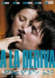 A-La-Deriva-2009-Español