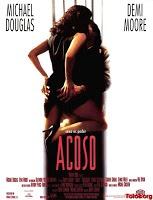 Película porno Acoso 1994 Español XXX Gratis