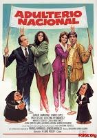 Película porno Adulterio Nacional 1982 Español XXX Gratis