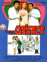Película porno Agitese antes de usarla 1983 Español XXX Gratis