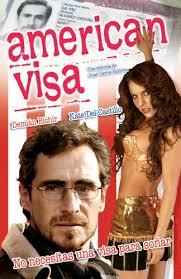 American-Visa-2005-Español