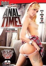 Anal Time 2015